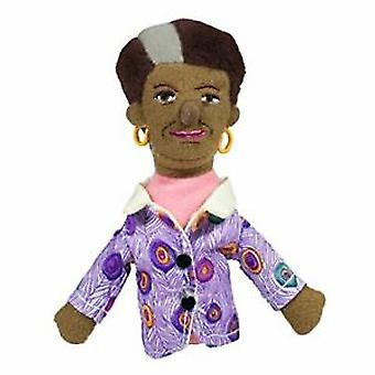 Finger Puppet - Maya Angelou - Magnetic Personality 5212