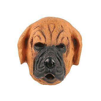 Masks  Latex Mask Dog