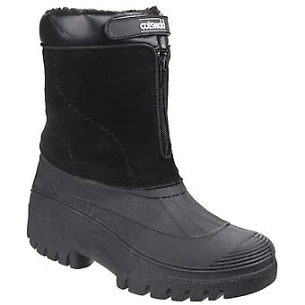 Cotswold Womens Venture Waterproof Winter Boot