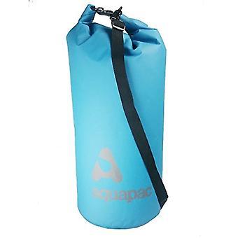 AQUAPAC vattentät Dry Trailpr vattentät drybag 70L-färg: Cyan blå-76 x 32 x 3 cm-7 liter-738