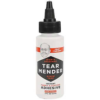 Tear Mender Instant Fabric & Leather Adhesive 2 Ounces Tg 2 24