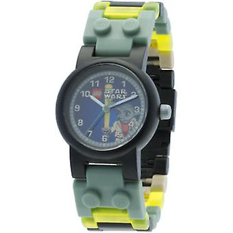 Lego Watch Star Wars Yoda