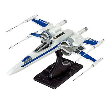 Revell Star Wars Resistance X-Wing Fighter (Toys , Constructions , Vehicles)