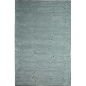 Rugs -Circuit - Mint Green CIR01