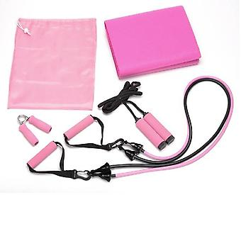 Miss Fitness Training Set
