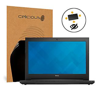 Celicious Privacy Plus Dell Inspiron 14 3442 4-Way Visual Black Out Screen Protector