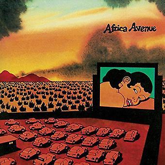 Paperhead - Afrika Avenue [Vinyl] USA import