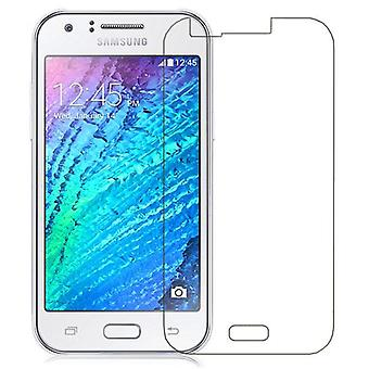 2 x 100% GENUINE TEMPERED GLASS SCREEN PROTECTORS FOR SAMSUNG GALAXY J3