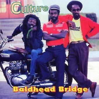 Cultura - importar de USA Calvo puente [CD]