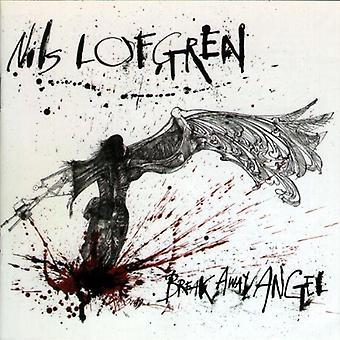 Nils Lofgren - bryde væk Angel [CD] USA import