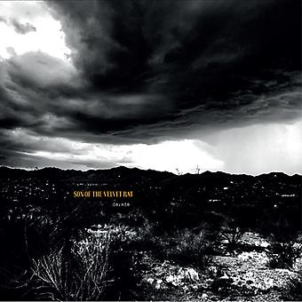 Søn af fløjl rotte - Dorado [Vinyl] USA importerer