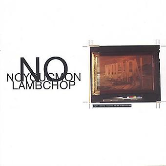 Lambchop - nej du kommer på [CD] USA import