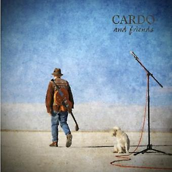 Cardo & venner - Cardo & venner [CD] USA import