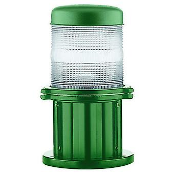 Dopo Bollard Omo Ip55 60W E-27 Green (Garden , Decoration , Exterior Lighting , Beacons)