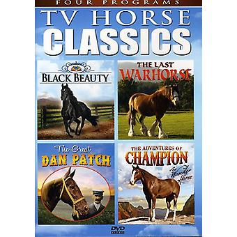 TV Horse Classics [DVD] USA import