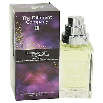 The Different Company Women Sublime Balkiss Eau De Toilette Spray Refillable By The Different Company