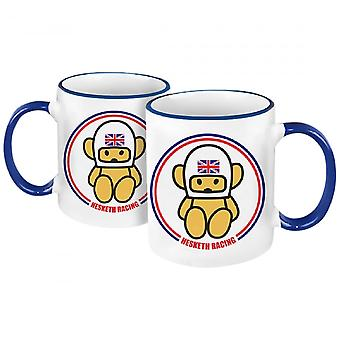 Retro GP Hesketh Racing Mug