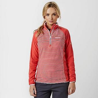 Craghoppers Women's Tillie Quarter-Zip Fleece