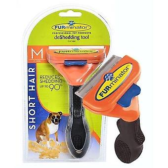 FURminator for Dogs Short-Hair Medium