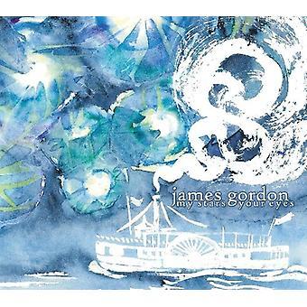 James Gordon - My stjerner Your Eyes [CD] USA import