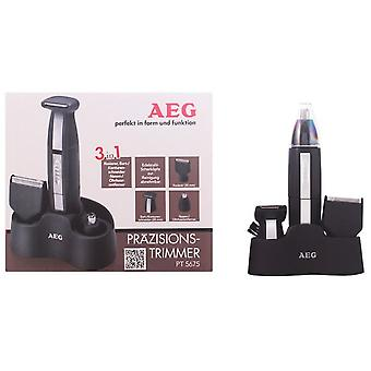 AEG Pt 5675 Precision Trimmer