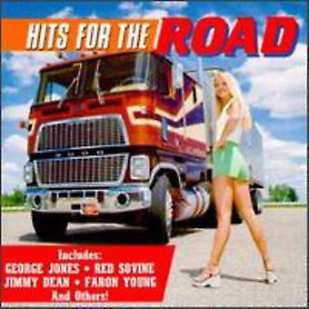 Land Hits for vej - land Hits for vejen [CD] USA importen