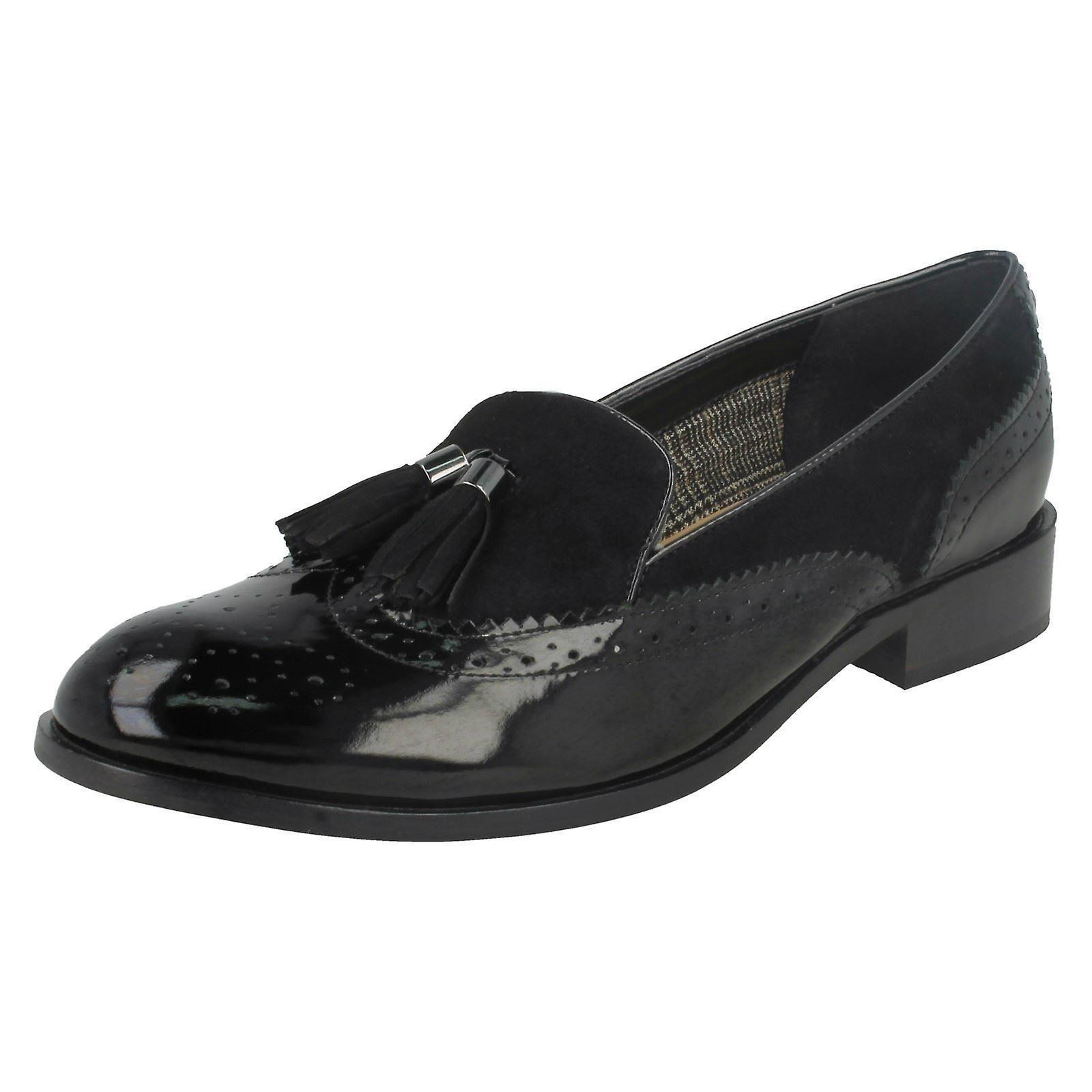 Le signore Van Dal mocassino scarpe basse Buchanan