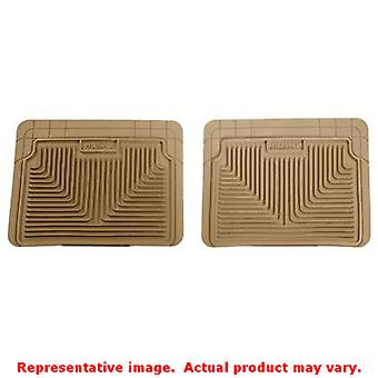Husky Liners 52023 Tan Heavy Duty Floor Mats   FITS:ACURA 1997 - 2003 CL  1994