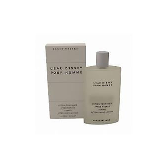 Issey Miyake Issey Miyake l ' Eau D'Issey Pour Homme Aftershave Lotion 100ml
