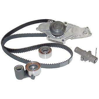 Airtex AWK1230 Engine Timing Belt Kit with Water Pump