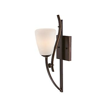 Chantilly One Light Wall Light - Elstead Lighting Qz/chantilly1
