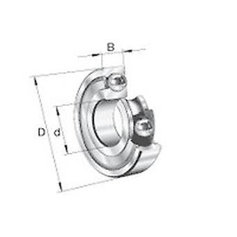Fag 6209-2Z Super Pop Deep Groove Ball Bearing