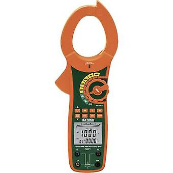 Clamp meter Extech PQ2071 Calibrated to: Manufacturer's standards (no certificate)