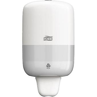 Dispensador de jabón TORK 561000 475 ml blanco