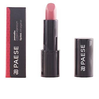 Paese Lipstick New Argan Oil New Womens Make Up New Sealed Boxed