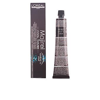 L'oreal Expert Professionnel Majirel Cool Cover Blond Fonce Dore Beige 50ml New