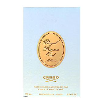 Creed Royal Princess Oud Millesime Eau De Parfum Spray 2.5Oz/75ml New In Box