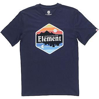 Element schemering Short Sleeve T-Shirt