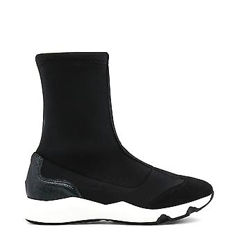 Ana Lublin Women Ankle boots Black