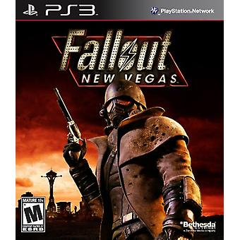 Fallout New Vegas for Sony PS3