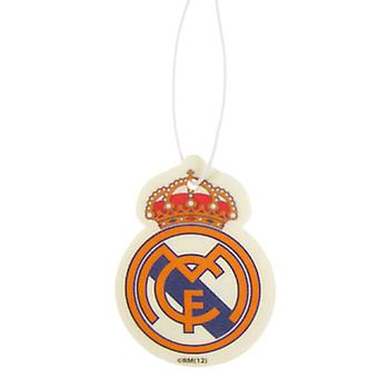Real Madrid Air Freshener CR