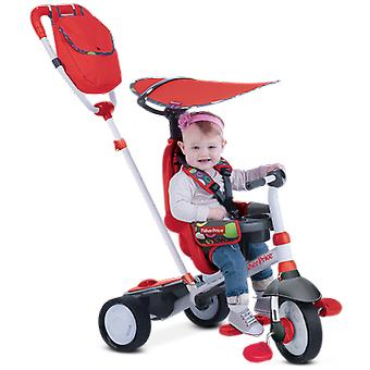 Fisher-Price Charisma 4-in-1 Baby Trike - Red