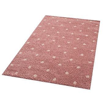 Kinderteppich Spielteppich Dots Lily 120x170 cm | Teppich Kinderzimmer