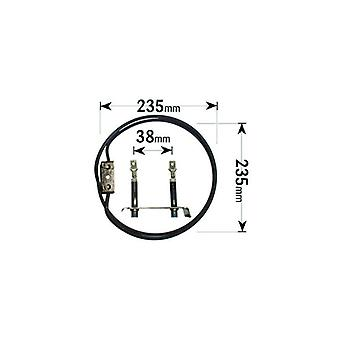 Belling 2500 Watt cirkulære Fan ovn Element