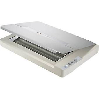 Plustek Optic Slim 1180-Flachbett-Scanner A3 1200 x 1200 dpi USB-Dokumente, Fotos