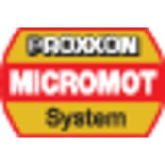 Proxxon Micromot LHW/A 29817 Cordless long reach pole angle grinder 50 mm w/o battery 10.8 V