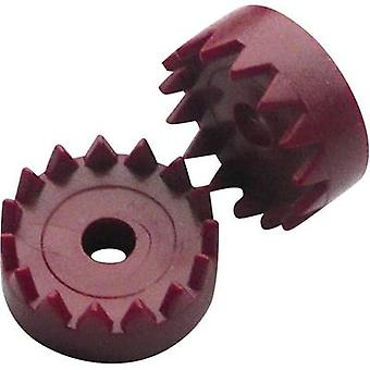 Workplace training material - Crown wheels Reely Bore diameter 3.9 mm No. of teeth 15