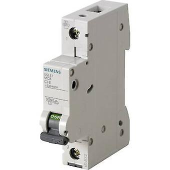 Siemens 5SL6132-6 Schutzschalter 1-polig 32 A 230 V, 400 V
