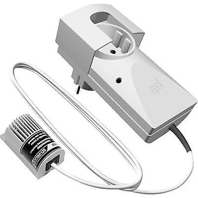 Schabus 300222 Gas detector mains-powered detects Propane, Methane, Butane, Ethanol