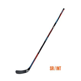 Warrior covert QRE3 stick senior 100 Flex